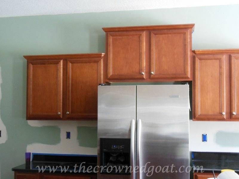 100814-5 The Kitchen Diaries Part 1 – Choosing a Paint Color  Decorating