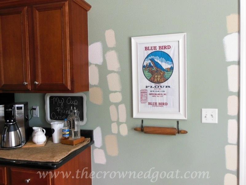 100814-6 The Kitchen Diaries Part 1 – Choosing a Paint Color  Decorating