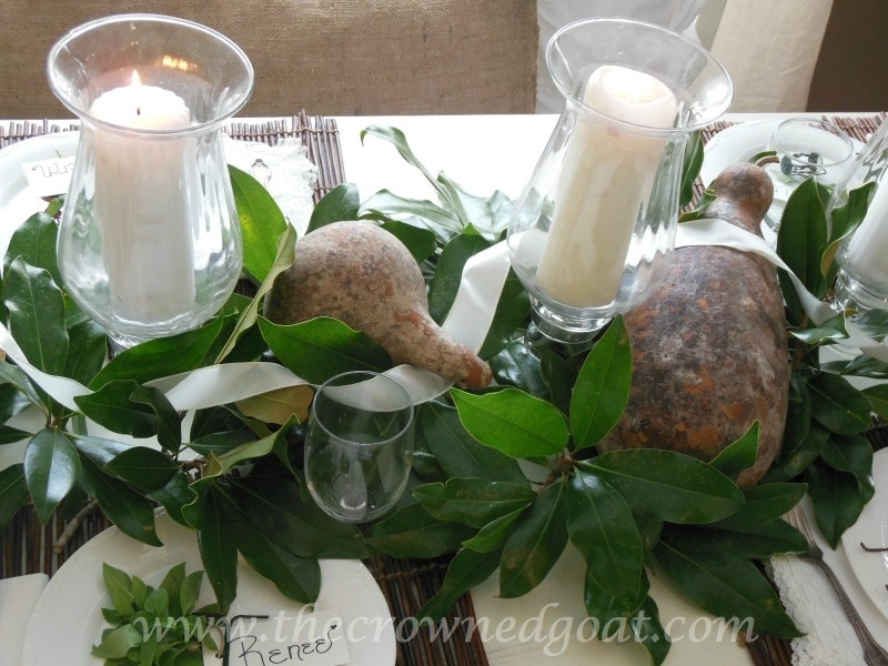 101314-11 Best of Fall Tablescapes Decorating Fall Holidays
