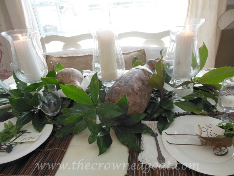 101314-12 Best of Fall Tablescapes Decorating Fall Holidays
