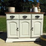 102014-9ASCP-Old-White-Buffet-150x150 Painted Furniture