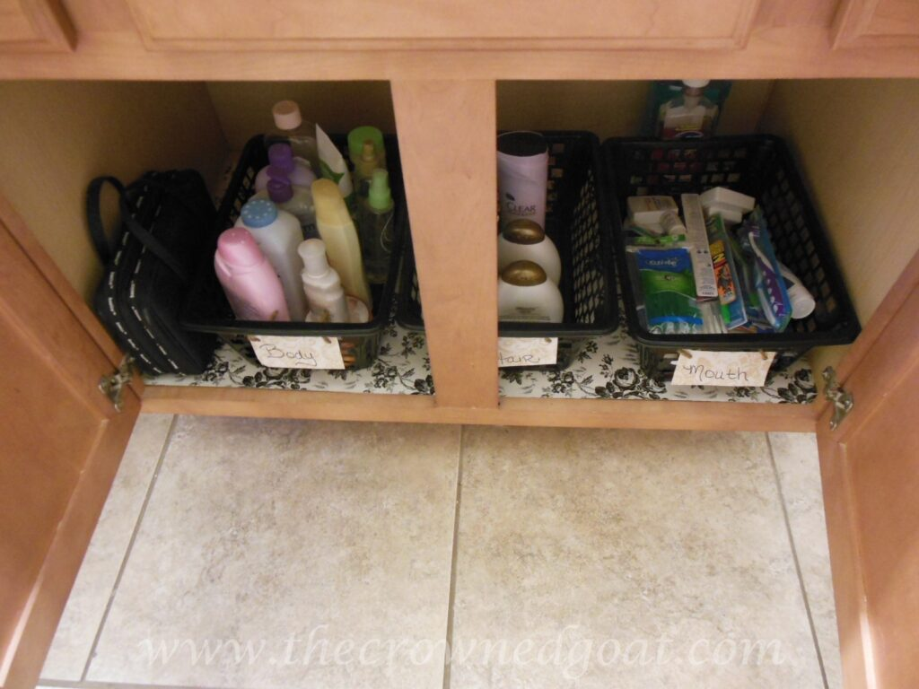 102914-13-1024x768 Budget Friendly Bathroom Organization Organization