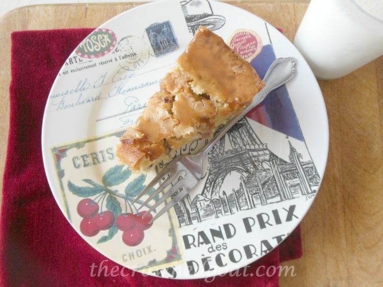 120114-12 Holiday Blog Series: Pecan Pound Cake  Baking Holidays