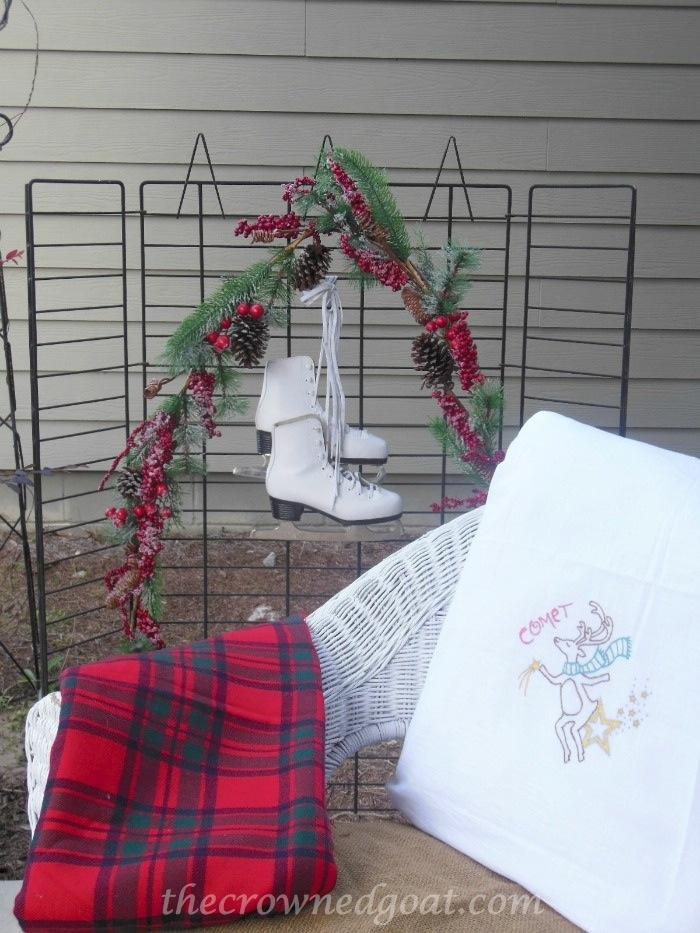 121514-8 2014 Christmas Porch Decorating Holidays