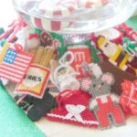 121714-6-Vintage-Christmas-Yarn-Ornaments-150x150 Decorating