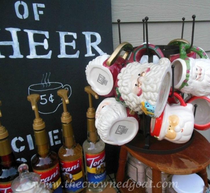010915-6 Lumberjack Party Holidays