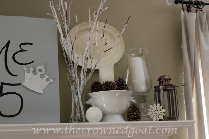 011315-4 How to Transition Christmas Décor into Winter Décor Decorating