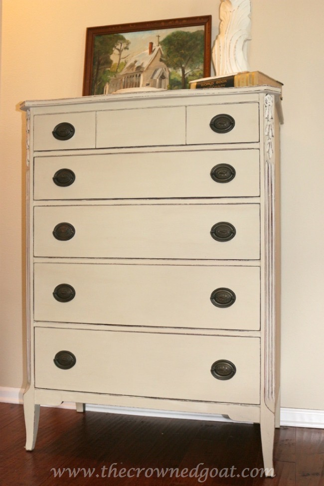 012115-16-Annie-Sloan-Chalk-Painted-Dresser-in-Country-Grey ASCP Country Grey Dresser Makeover Painted Furniture
