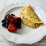 032015-5-Easy-Veggie-and-Herb-Omelet-The-Crowned-Goat-150x150 Baking
