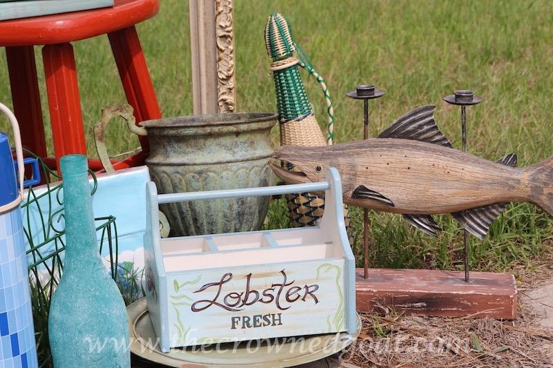 032415-12 A Few Finds, No Joke Vendor Spaces