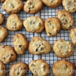 Family Recipe Swap: Chocolate Chip Cookies