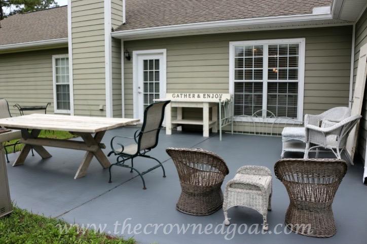 050815-1 Backyard Patio Makeover Reveal Decorating DIY