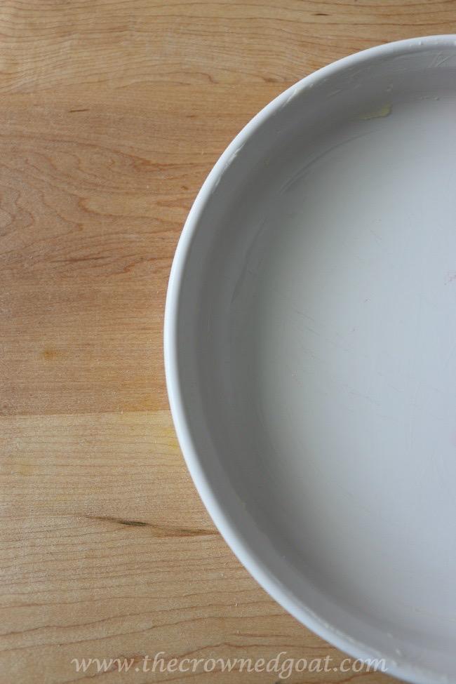 052215-2 How to Make a Fresh Cherry Cobbler  Baking