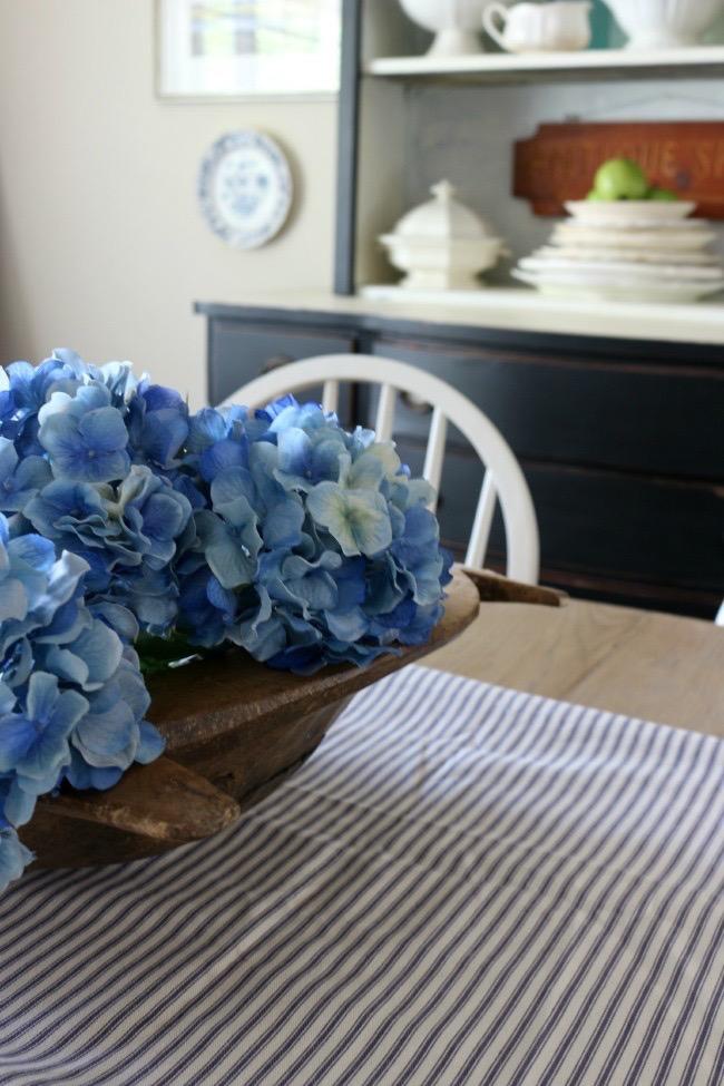 052815-2 Summer Inspired Dining Room Decorating
