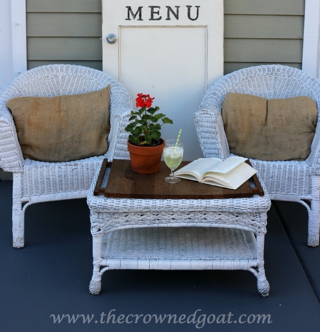 Shop-Your-Home-Front-Porch-Makeover-The-Crowned-Goat-051515-2 Shop Your Home: Front Porch Makeover  Decorating