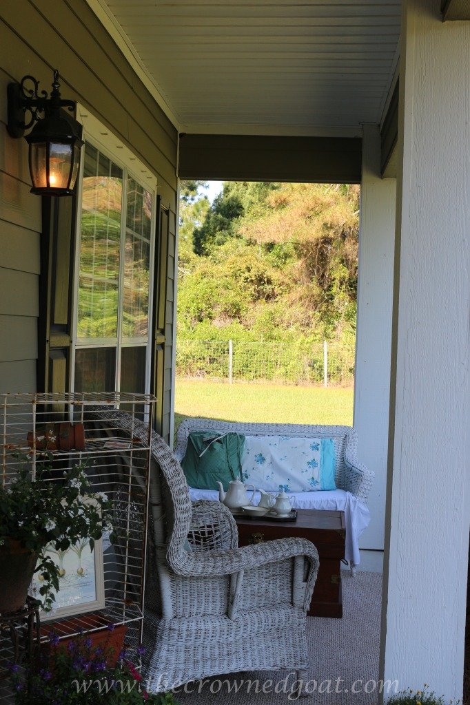 Shop-Your-Home-Front-Porch-Makeover-The-Crowned-Goat-051515-5-682x1024 Shop Your Home: Front Porch Makeover  Decorating
