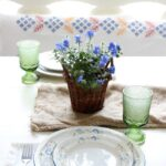 Summer-Tablescape-Using-Potted-Plants-The-Crowned-Goat-052715-5-150x150 Decorating