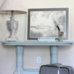 Duck-Egg-Painted-Entry-Table-The-Crowned-Goat-061015-9-150x150 Painted Furniture
