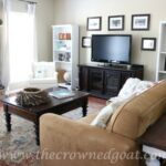 Easy-Living-Room-Updates-The-Crowned-Goat-061715-6-150x150 Decorating
