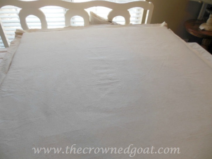 How-to-Make-a-Headboard-from-an-Old-Mantel-The-Crowned-Goat-062515-8 How to Make a Headboard From an Old Mantel DIY