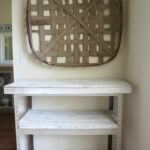 Industrial-Unit-Shelving-Makeover-The-Crowned-Goat-070815-12-150x150 Painted Furniture