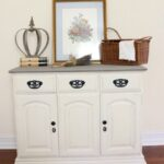old-white-and-french-linen-buffet-the-crowned-goat-073015-8-150x150 Painted Furniture