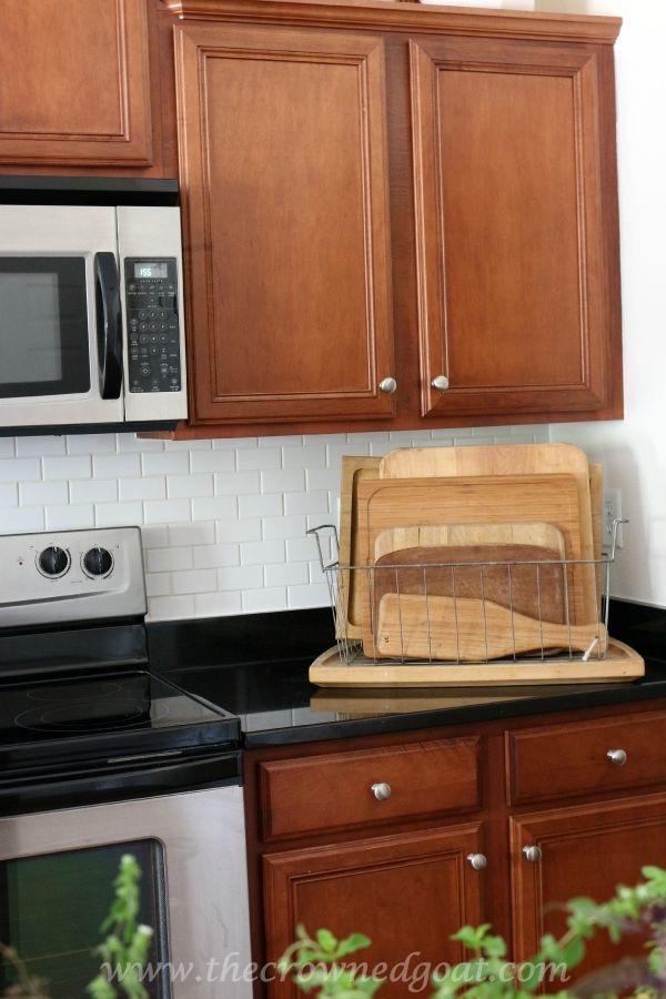How To Clean And Restore Vintage Cutting Boards The Crowned Goat