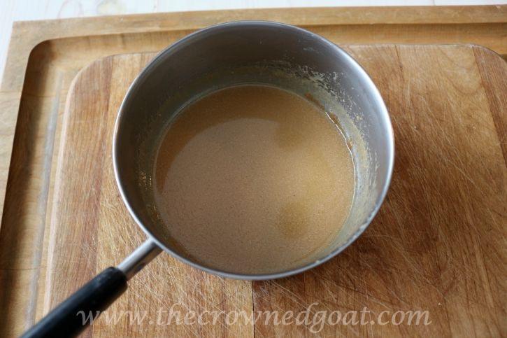 Salted-Caramel-Apple-Skillet-091815-11 Salted Caramel Apple Skillet Baking