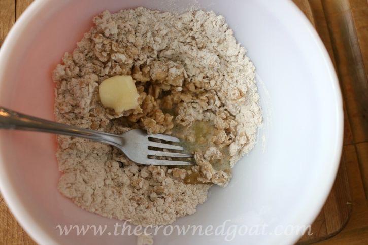 Salted-Caramel-Apple-Skillet-091815-7 Salted Caramel Apple Skillet Baking