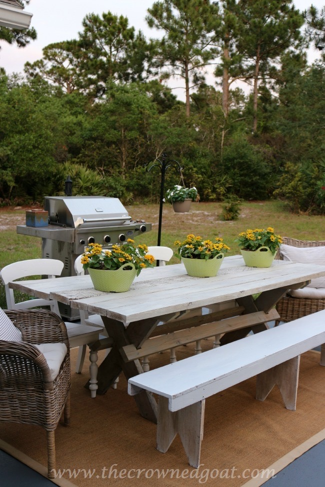 102015-1 How to Refresh Your Back Patio DIY