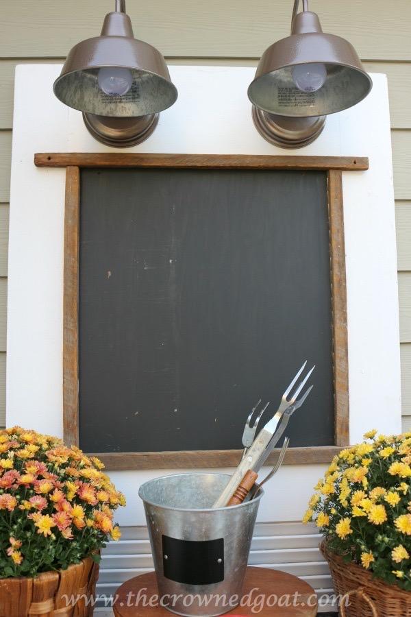 102115-7 Gourmet S'mores Bar Decorating