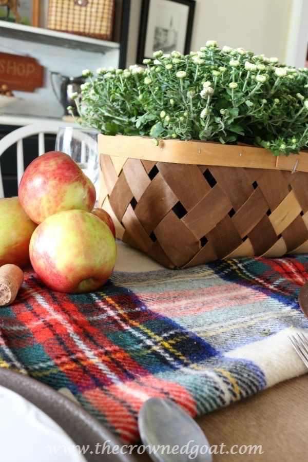 Fall-Inspired-Tablescape-100815-11 Autumn Apples Inspired Home Tour Decorating