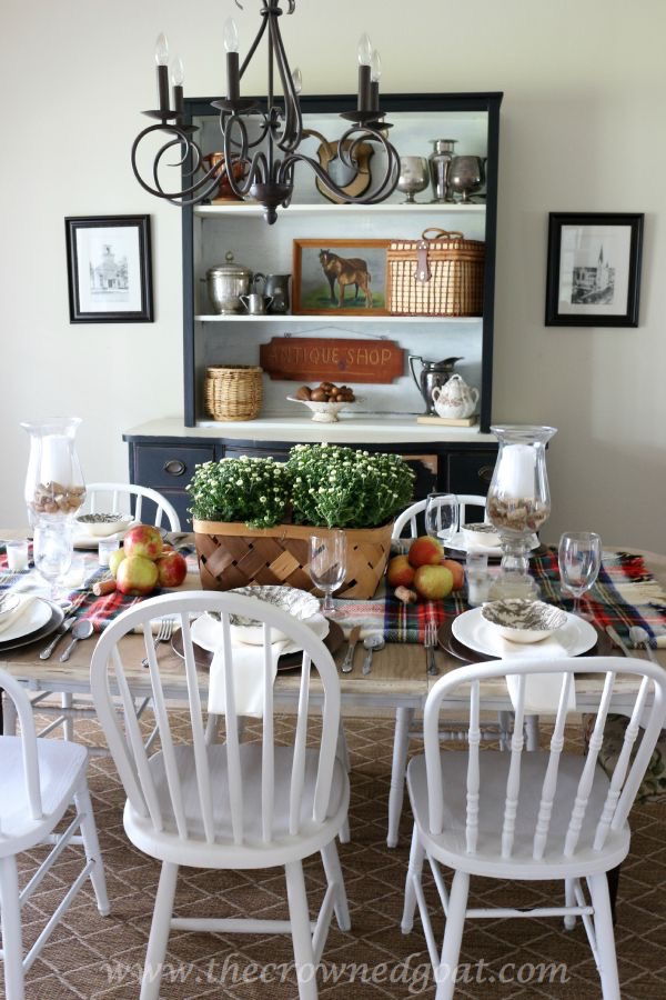 Fall-Inspired-Tablescape-100815-15 Autumn Apples Inspired Home Tour Decorating