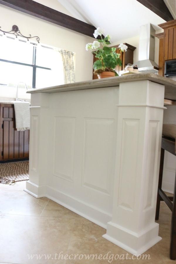 112515-4 Loblolly Manor Kitchen Update Decorating DIY