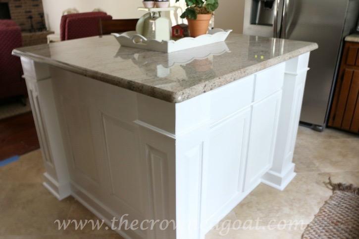 112515-5 Loblolly Manor Kitchen Update Decorating DIY