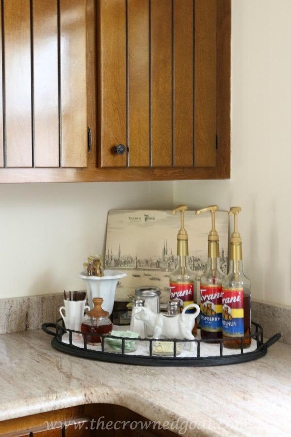 112515-9 Loblolly Manor Kitchen Update Decorating DIY