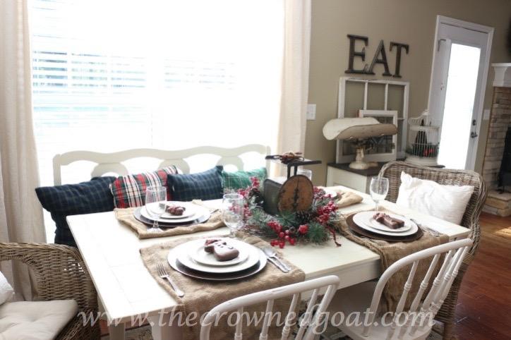 120115-18 2015 Merry Christmas Tour of Homes Blog Hop Decorating Holidays