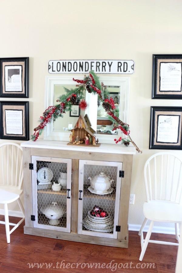 120115-2 2015 Merry Christmas Tour of Homes Blog Hop Decorating Holidays