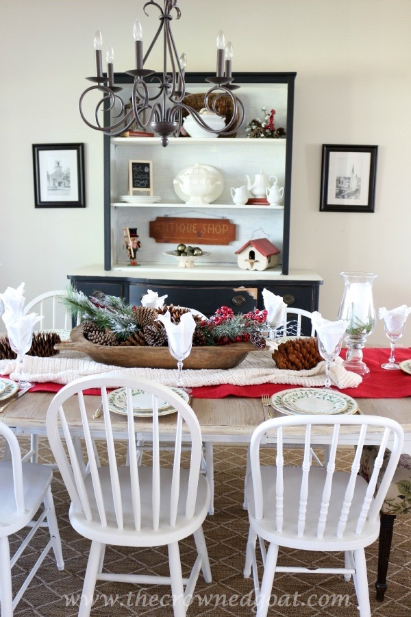 120115-24 2015 Merry Christmas Tour of Homes Blog Hop Decorating Holidays