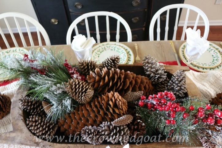 120115-26 2015 Merry Christmas Tour of Homes Blog Hop Decorating Holidays