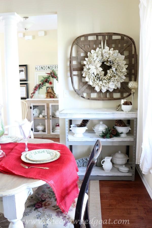 120115-28 2015 Merry Christmas Tour of Homes Blog Hop Decorating Holidays