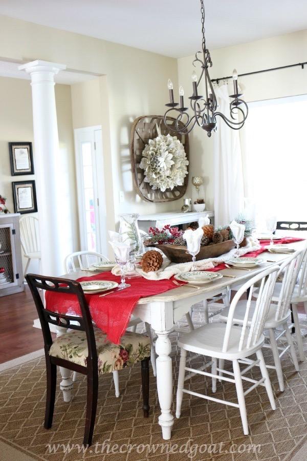 120115-29 2015 Merry Christmas Tour of Homes Blog Hop Decorating Holidays
