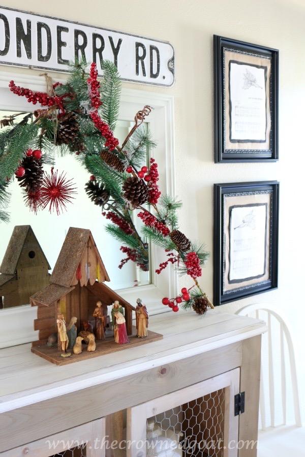 120115-4 2015 Merry Christmas Tour of Homes Blog Hop Decorating Holidays