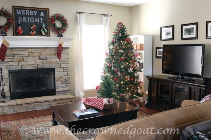 120115-6 2015 Merry Christmas Tour of Homes Blog Hop Decorating Holidays