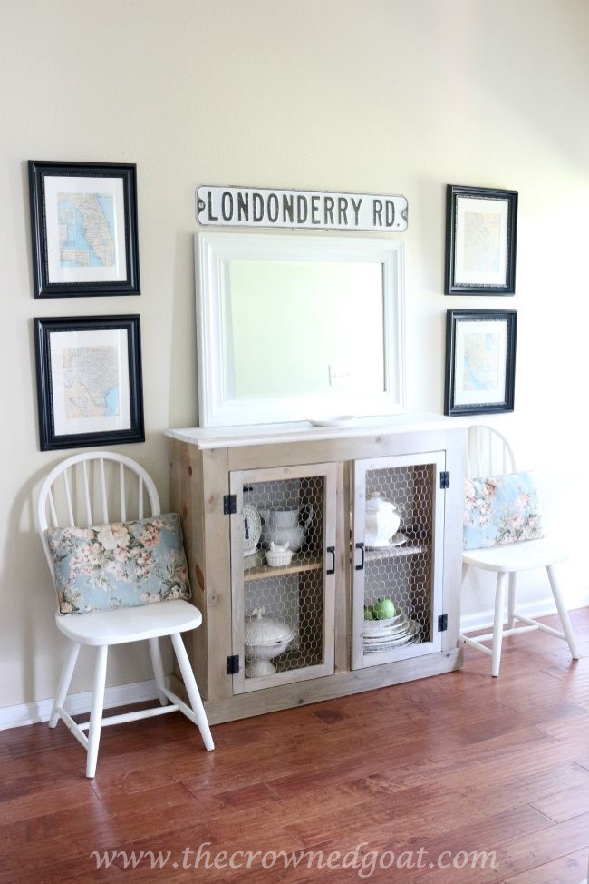 010616-3-Neutrals-Inspired-Entry 2016 Home Goals Decorating DIY