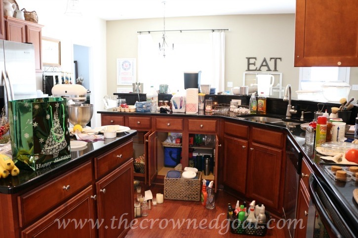 012016-1 9 Tips For a More Organized Kitchen  Organization
