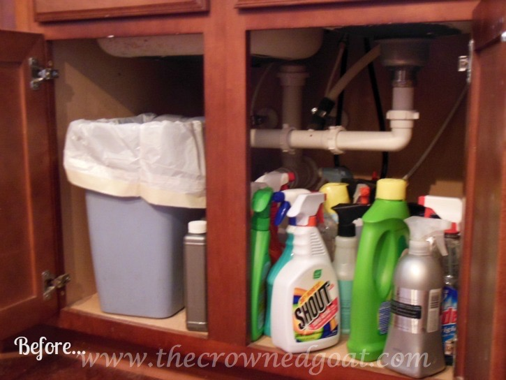 012016-10 9 Tips For a More Organized Kitchen  Organization