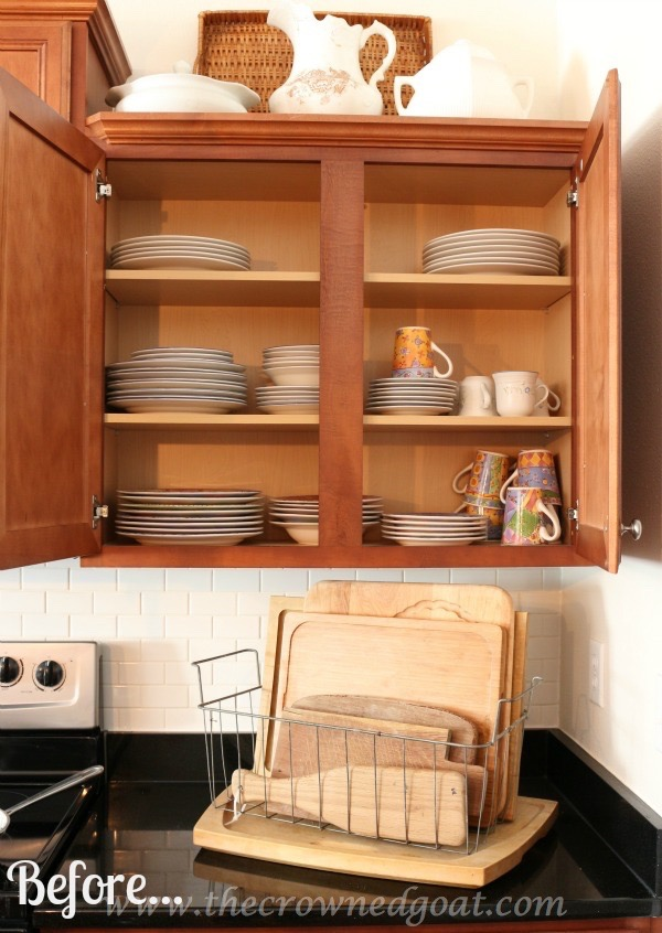 012016-4A 9 Tips For a More Organized Kitchen  Organization