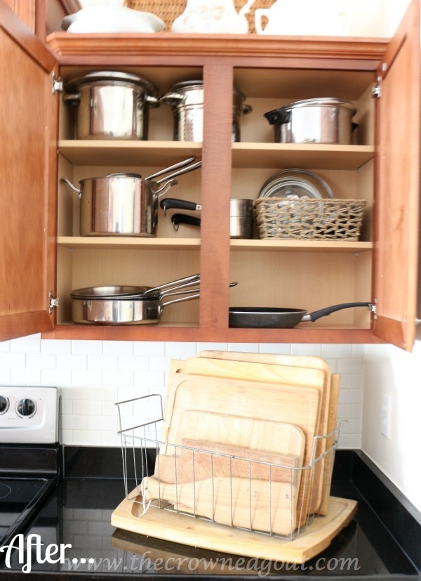 012016-4B 9 Tips For a More Organized Kitchen  Organization