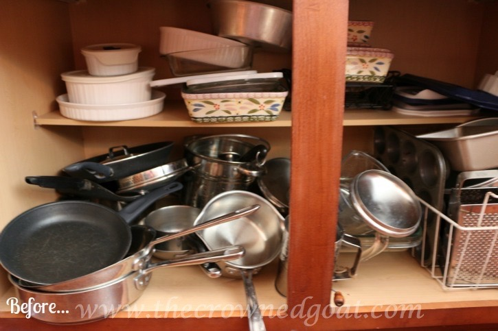 012016-6 9 Tips For a More Organized Kitchen  Organization